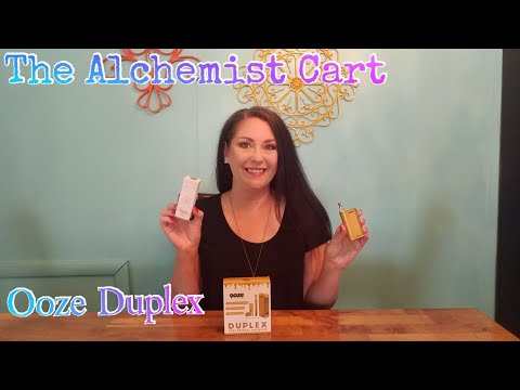 Ooze Duplex   The Alchemist Cart