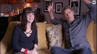 John Schneider (Dukes of Hazzard) - Exclusive PopCulture Interview