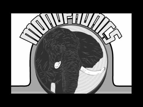 Monophonics - California Dreamin' (RADIO EDIT)