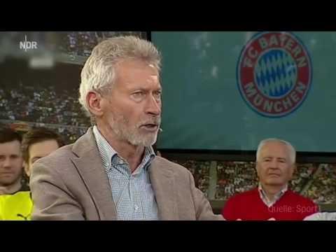 Bayern Verarsche
