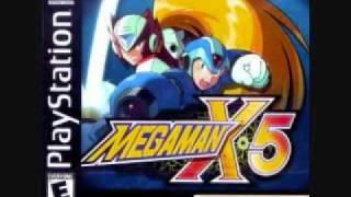 Mega Man X5 Zero Virus Theme (Hip Hop Remix)
