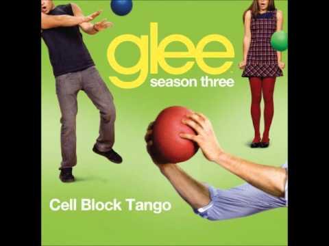 Glee - Cell Block Tango (DOWNLOAD MP3 + LYRICS)