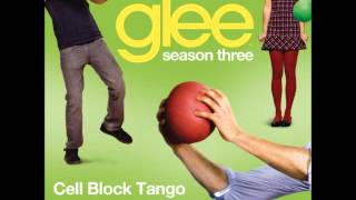 Glee - Cell Block Tango (DOWNLOAD MP3 + LYRICS)