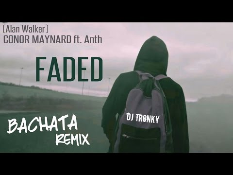 Alan Walker - Faded Cover Bachata Remix by DJ Tronky