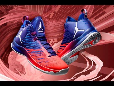 Top 7 Jordan Basketball Shoes