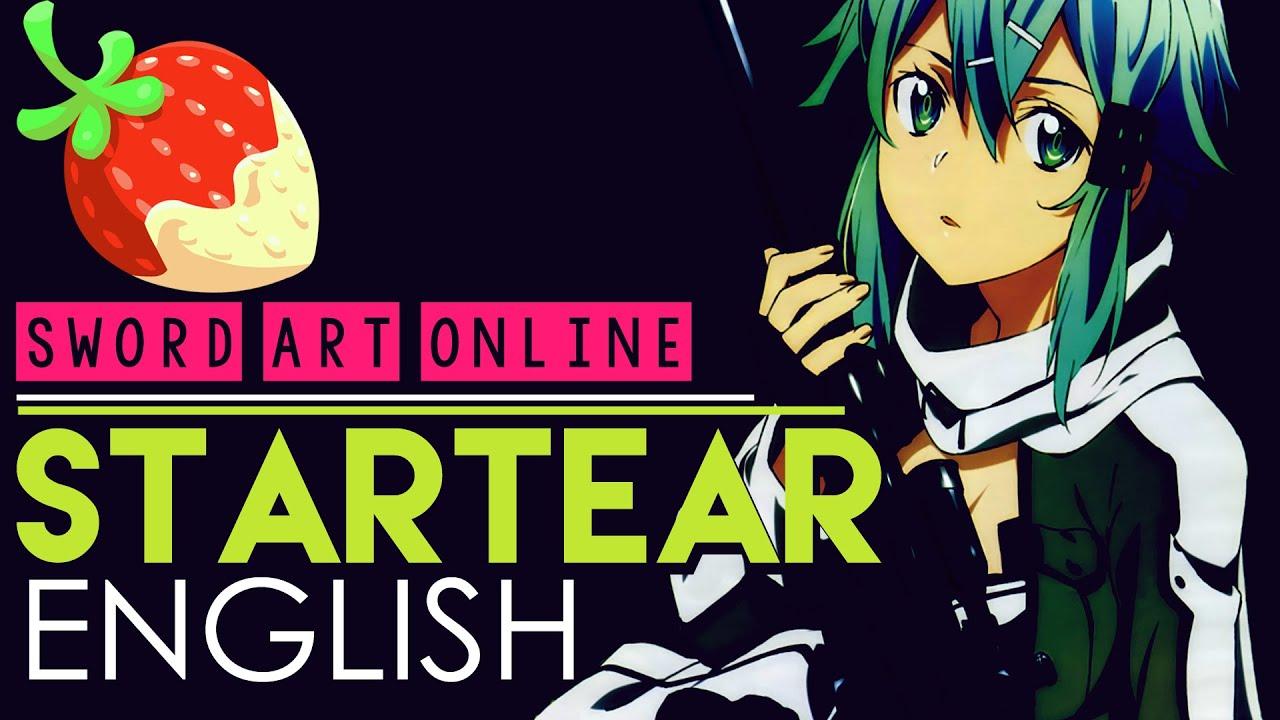 intro online english art Sword
