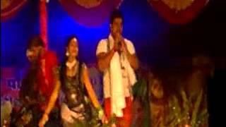Pawan Singh Stage Show In Buxar Bihar