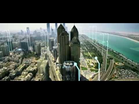 أبوظبي... مدينة آمنة - Abu Dhabi... Safe City