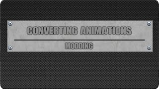 Black Ops 3 Mod Tools Tutorial - Converting Ai Animations(, 2016-09-04T02:48:45.000Z)