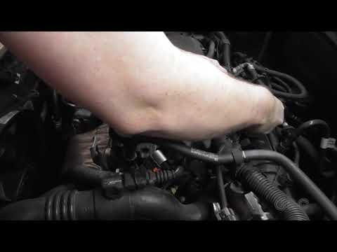 [65] Chevy Cruze Check Engine Light