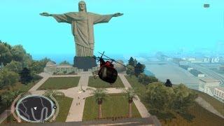 GTA Rio De Janeiro