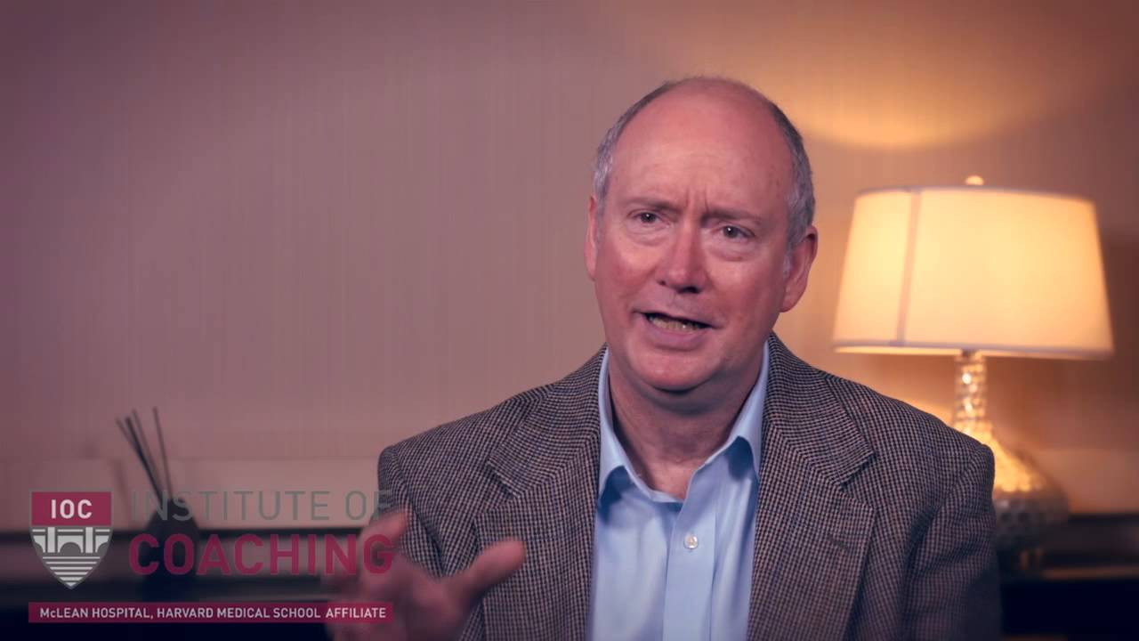 2014 Video Interview with Allen Moore, PhD on executive