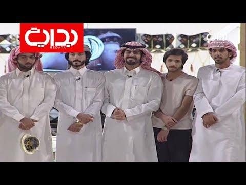 قصيدة محمد آل عمره في المتسابقين | #زد_رصيدك11