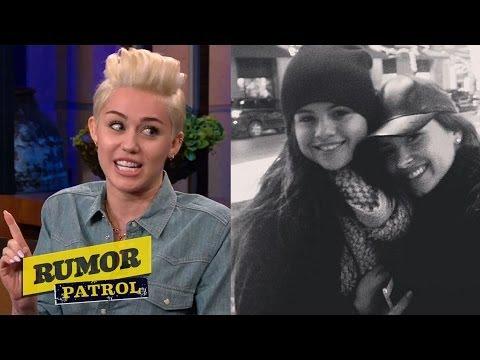 Justin Bieber Slams Miley Cyrus Advice? Demi Lovato Talks Selena Gomez Into Rehab?