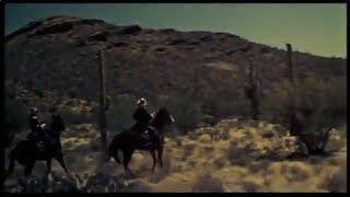 Фильм Юбочный отряд Вестерн индейцы дикий запад