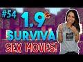 Dodo Survival #54 - Nieuwste Sex Moves! video