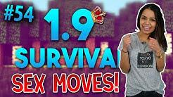 DODO SURVIVAL #54 - NIEUWSTE SEX MOVES!