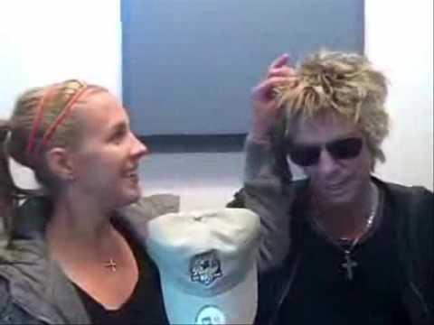 Entrevista - Duff McKagan (legendado)