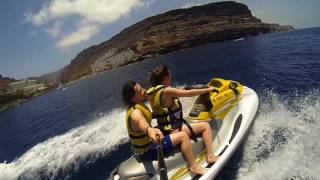 Gran Canaria 2016! Adventure With A GoPro!