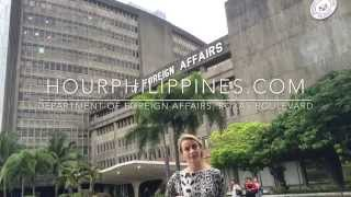 Department of Foreign Affairs Roxas Boulevard Manila Independence Day Party by HourPhilippines.com