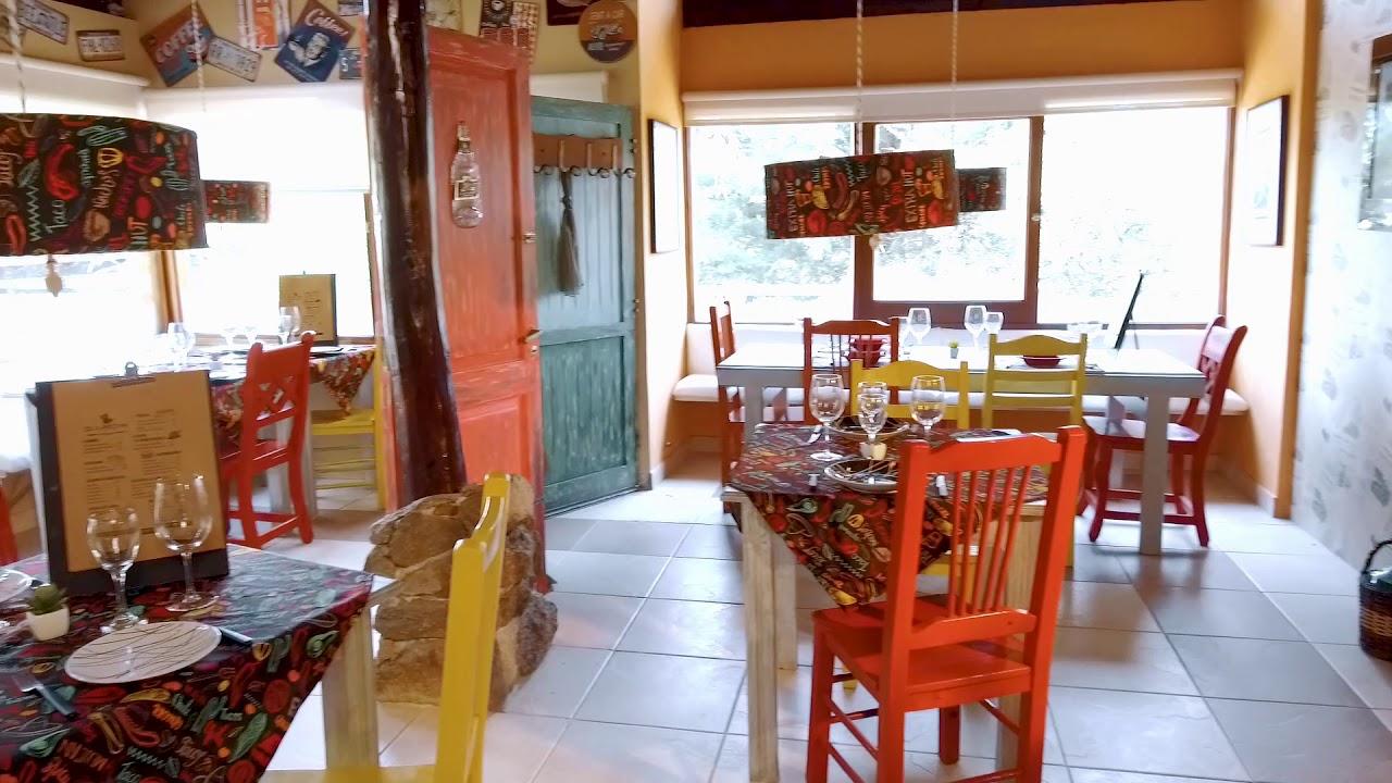 Terrazas De Belgrano Restó Bar Refugio El Cardon