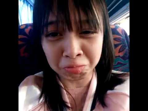 Desy JKT48 Bantal ku ilang.....