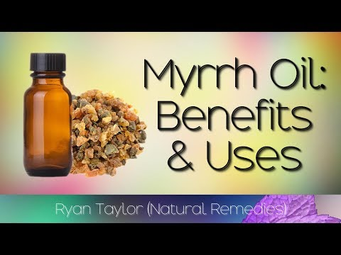 myrrh-oil:-benefits-and-uses