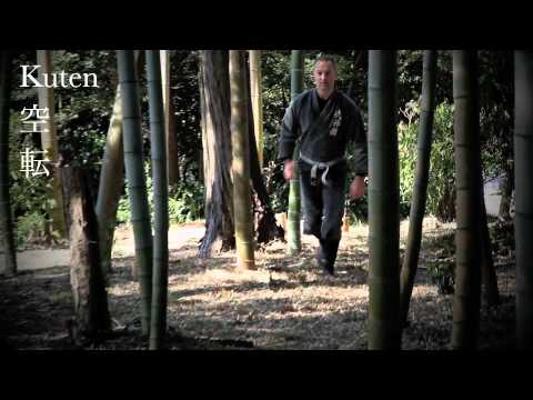 Bujinkan Shinken Taihenjutsu Kuten