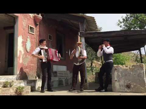 Trio folk popolare Sicilia Antica