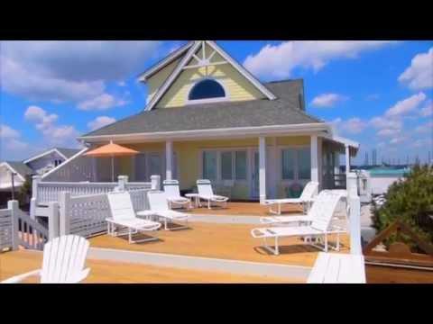 Topsail Island NC | Vacation Rental | Stargazer