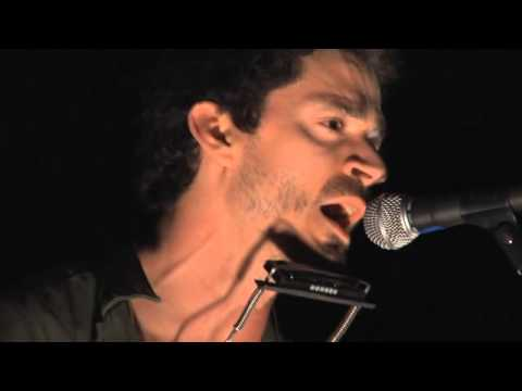 AA Bondy - Full Concert - 02/26/09 - Slim's (OFFICIAL)