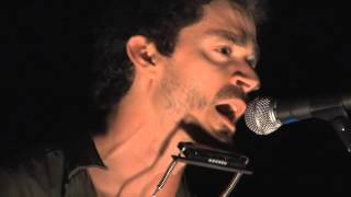 AA Bondy - Full Concert - 02/26/09 - Slims (OFFICIAL) YouTube Videos