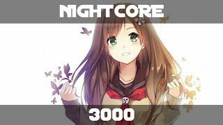 Nightcore - Three Zero Zero Zero (Lyrics)  🎧