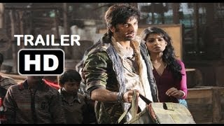 Besharam [Exclusive] Trailer ᴴᴰ   3 Oct 2013   Ranbir Kapoor, Pallavi Sharda