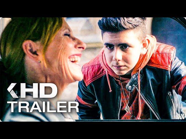 ZOROS SOLO Trailer German Deutsch (2019)