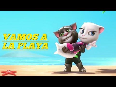 calma - Pedro capo Farruko  gato Tom versión cover