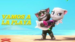 calma - Pedro capo, Farruko / gato Tom (versión cover)
