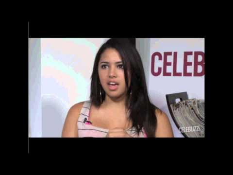 Jasmine V Interview With Celebuzz About Abusive Relationship