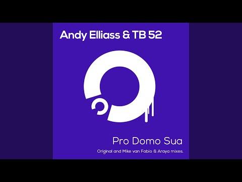 Pro Domo Sua (Mike Van Fabio & Araya Remix)