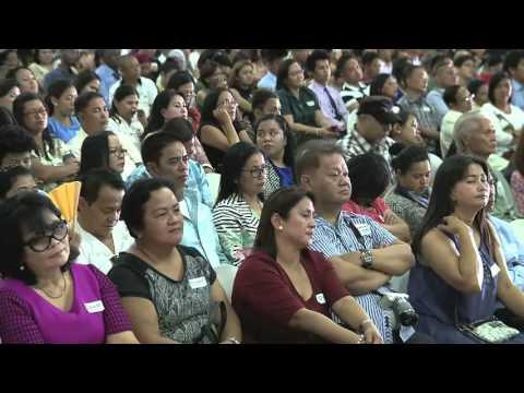 MLQU 68th Commencement Exercises (Speech) 4/20/2016