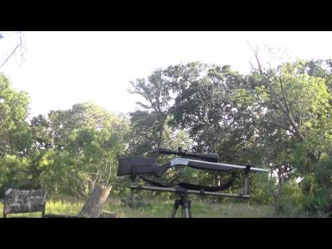 BUSHNELL-BANNER DAWN/DUSK SCOPE (lil look)