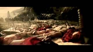 Смотреть «300 спартанцев  Расцвет империи» 2014 300 спартанцев 2   Первый русский трейлер онлайн