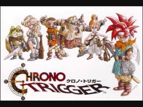 chrono trigger rule 34