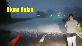 Ujungnya Hujan, Inilah 6 Kejadian Langka Yang Terekam Kamera
