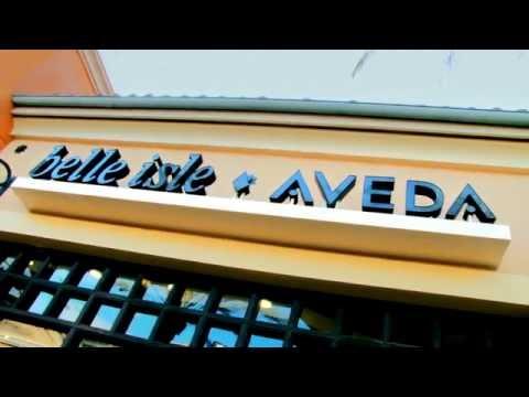 Belle Isle Salon & Spa - Aveda