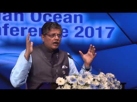 Baijayant Jay Panda Member of Parliament, India at IOC-2017