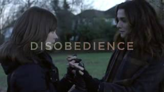 DISOBEDIENCE - It's Insane That You Were Here