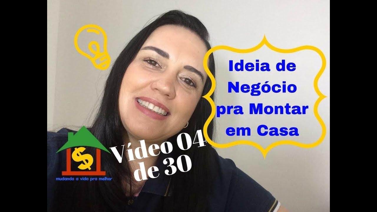 aa321b3ea Ideia de Negócio pra Montar em Casa (Vender Lingerie) Por Gislaine Batista