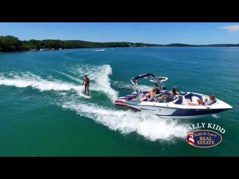 Wally Kidd: Walloon Lake Lifestyle