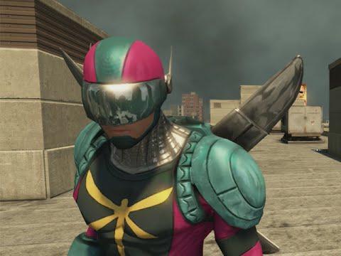 the amazing spiderman 2 videogame hornet costume